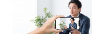 働く人々の魅力を伝える動画制作アプリHinome