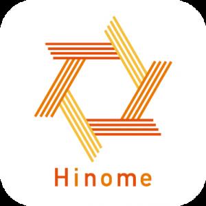 Hinomeアプリアイコン